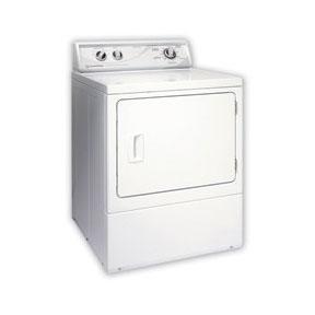 SpeedQueen Front Load Gas Dryer