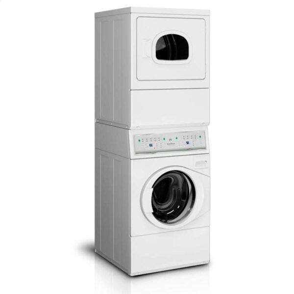 SpeedQueen Washer & Electric Dryer