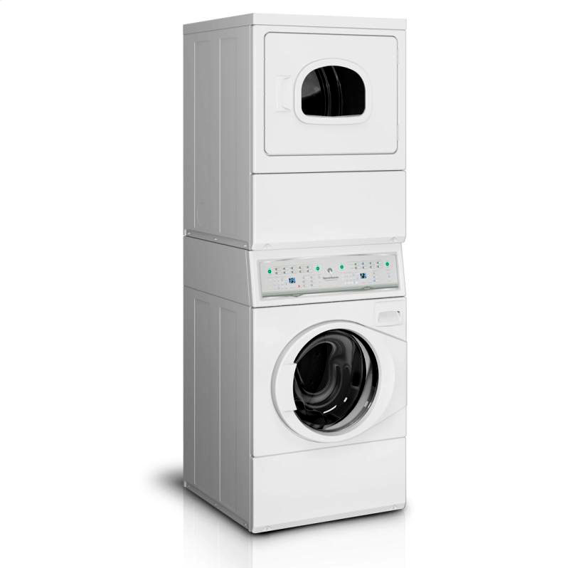 SpeedQueen Washer & Electric Dryer