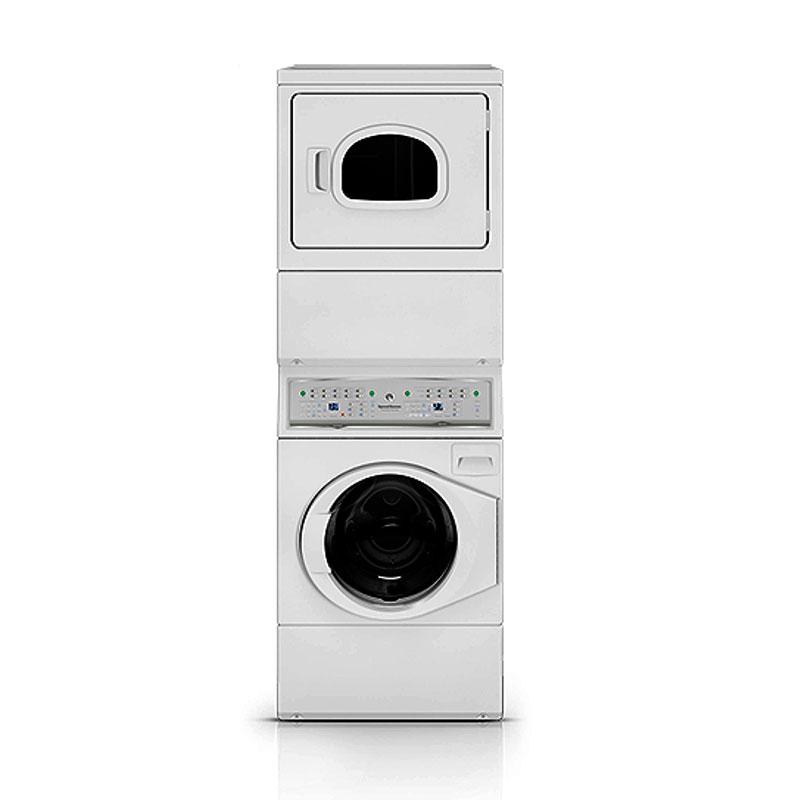 SpeedQueen Washer & Gas Dryer