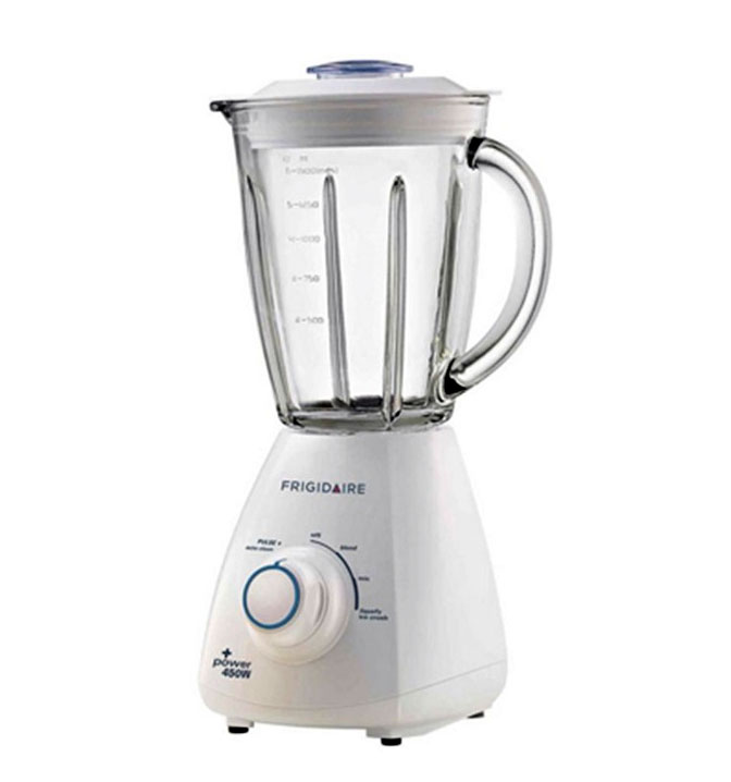 BLF20 Frigidaire Blender 3 Speed