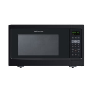 Frigidaire 1.6 Cu. Ft. Countertop Microwave Black