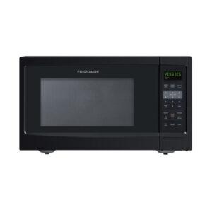 Frigidaire 1.6 Cu. Ft. Countertop Microwave Black