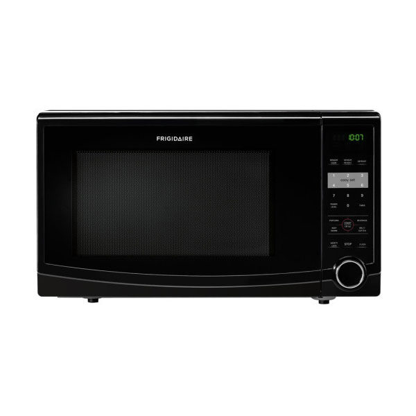 Frigidaire 1.1cubf Countertop Microwave