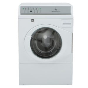 Front Load Electronic Washer SpeedQueen