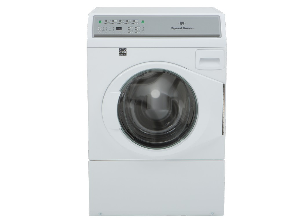 Speed Queen Washer 9 Cycle 11 7gl Afne9bsp113tw01 Lp