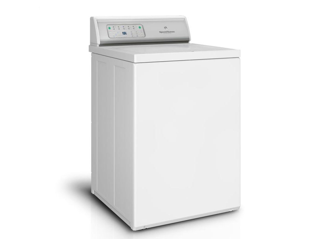 Speedqueen 9-Cycle top laod washer