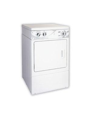 Speed Queen ADG4BFG gas dryer