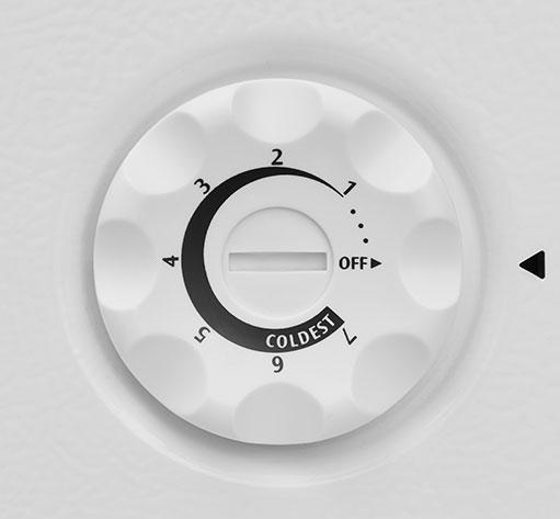 frigidaire-fffc18m6qw-controls