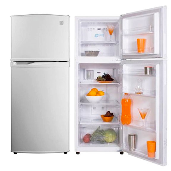 Daewoo Refrigerator 10 cu.ft White PR-1020DB - LP Gas & Supplies