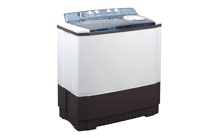 WP1960R 16kg Semi-Automatic Washer
