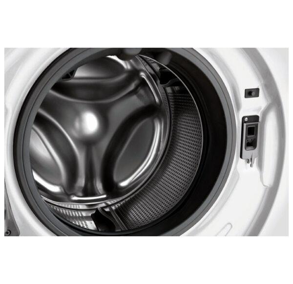 Washer FFFS5115P White Stainless Drum