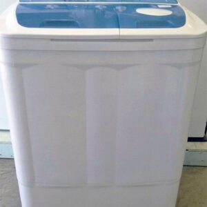LP 8 Kilo Semi Automatic Washing Machine