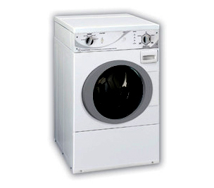 Speed Queen Washer 8 Cycle Afn50fsp111tw01 Lp