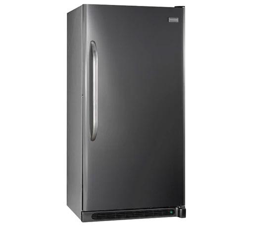 frigidaire upright freezer fffh21f4qt lp gas supplies. Black Bedroom Furniture Sets. Home Design Ideas