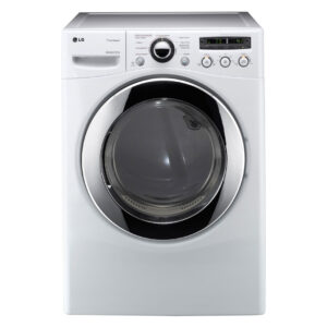 LG Gas Dryer DLGX2651W