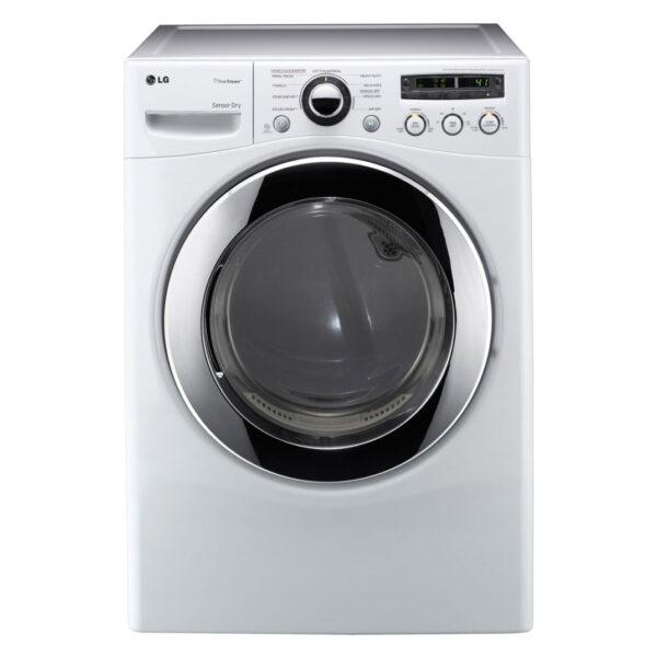 LG Gas Dryer DLGX2651W