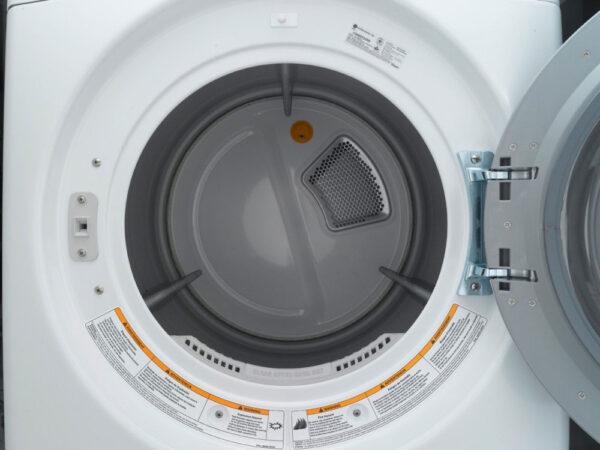 DLGX2651W Tub