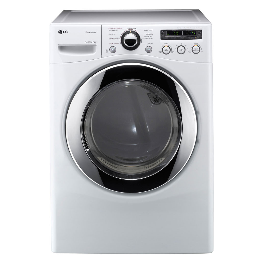 Lg Gas Dryer 16kg Dlgx2651w Lp Gas Supplies