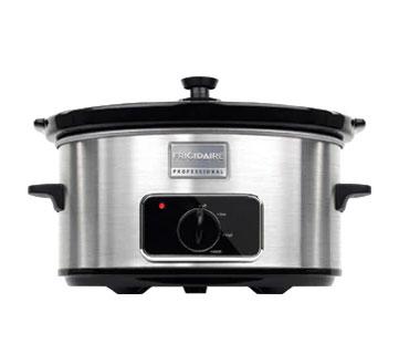 Frigidaire FPSC07K5NS Slow Cooker
