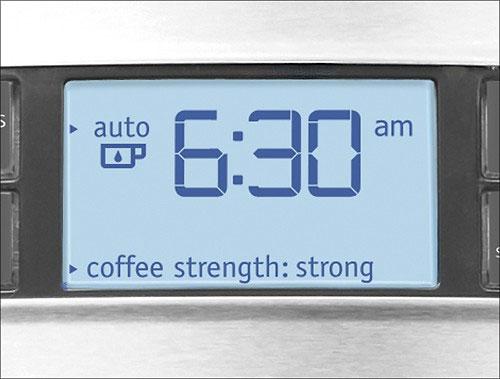 FPTC10D7NS Coffee Maker