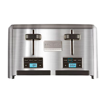 FPTT04D7MS 4 Slice Toaster