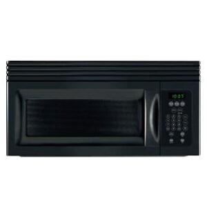 Frigidaire MWV150KB Black Microwave