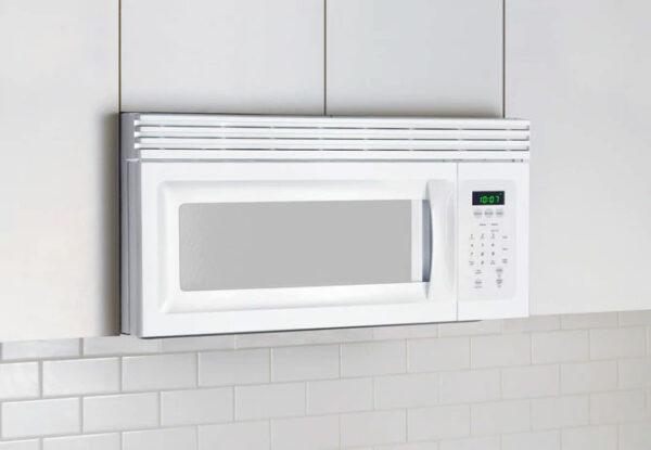 Frigidaire MWV150KW Microwave