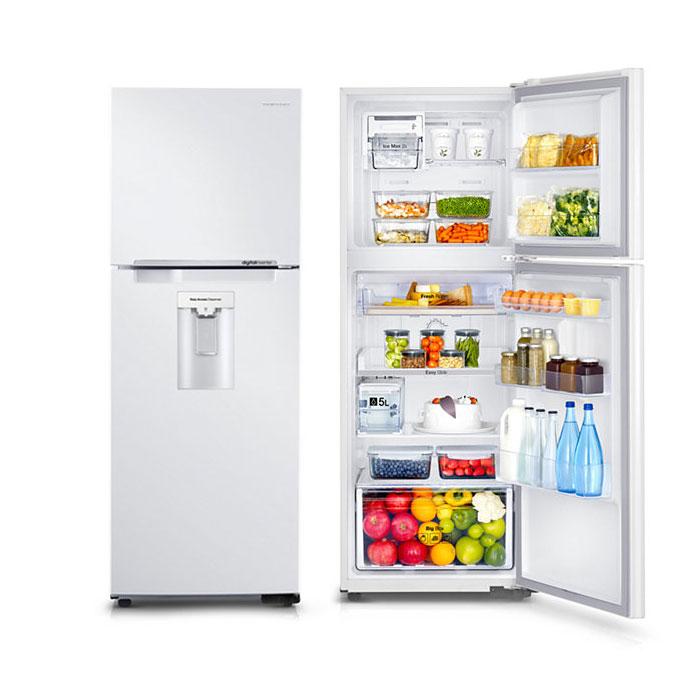 Samsung RT29FBRHDWW Refrigerator