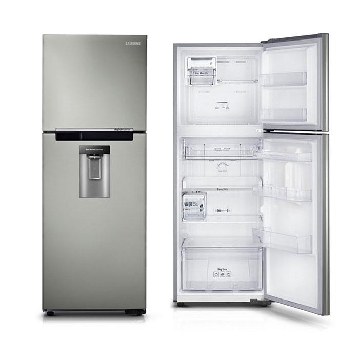 Samsung Refrigerator RT29FBRHDSP