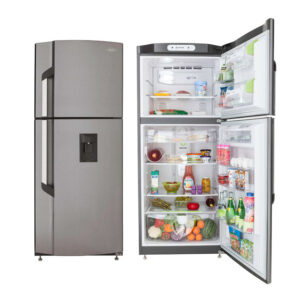 Haceb Refrigerator 375L