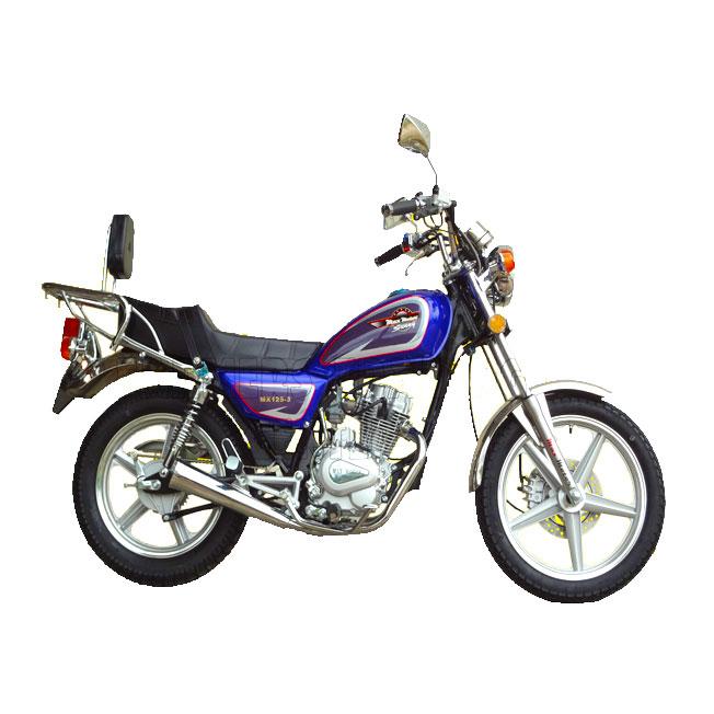 Max Motor 125cc M1253R14