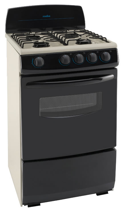 Range Hoods For Gas Stoves ~ Mabe gas stove em lp supplies