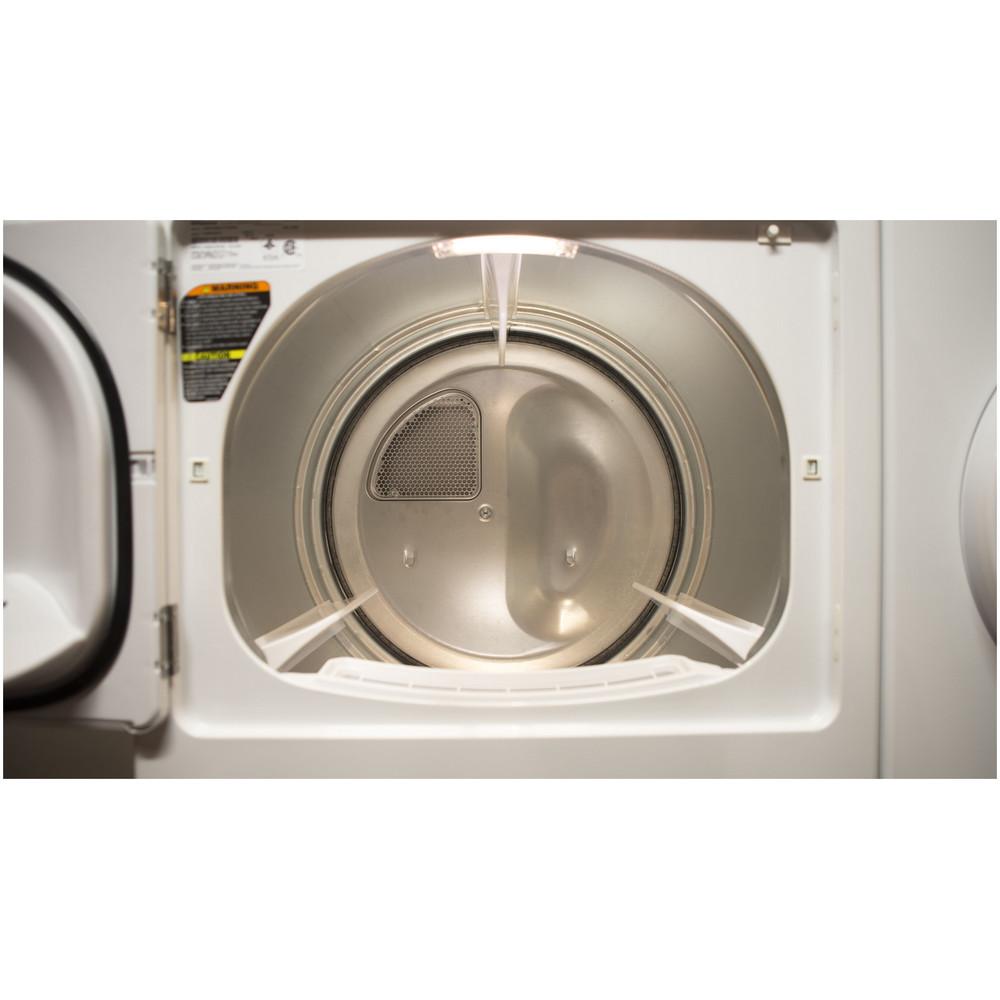 Speed Queen Electric Dryer Lde30rgs173tw01