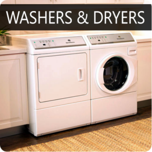 Washers & Dryer